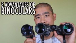 Don't Overlook Binoculars: 5 Advantages Over Telescopes